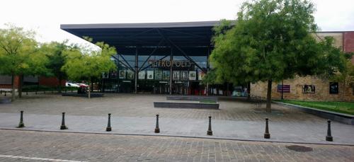 Réouverture des cinémas après plusieurs mois de fermeture