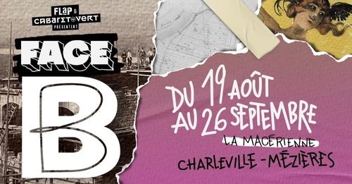 Quel sera le programme du Festival Face B à Charleville ?