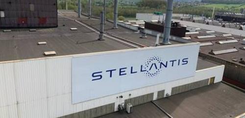 Journée sécurité routière au travail avec Stellantis