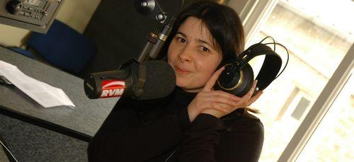 100 ans de la radio : Doriane nous parle de son privilège de faire...