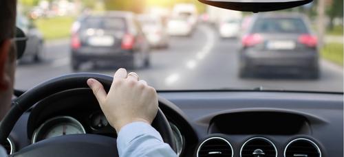 Info route : accident et retrait de permis ce week-end