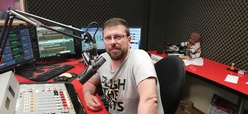 100 ans de la radio : Steph vous explique d'où vient cette passion...