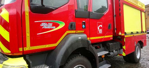 Comment devenir jeune sapeur-pompier