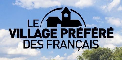 Le village préféré des Français ce soir sur France 3