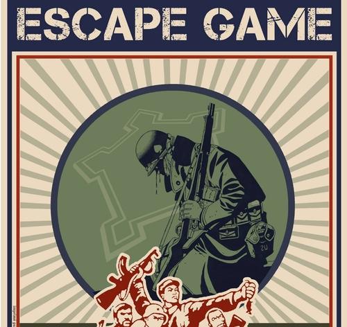 Un escape game éphémère au sein des fortifications de Rocroi
