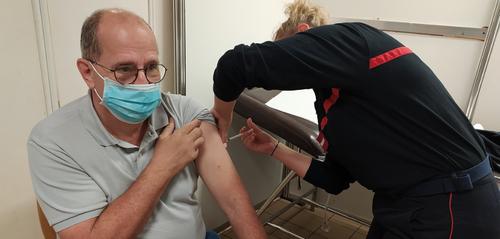 Pass Sanitaire et campagne de vaccination.