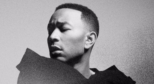 A GAGNER : John Legend en concert