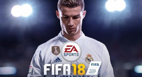 VO/VF : Gagne ton jeu FIFA 18