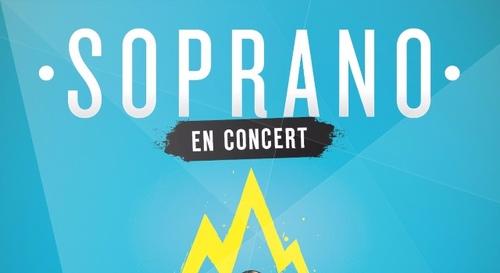A GAGNER : Soprano en concert à l'AccorHotels Arena