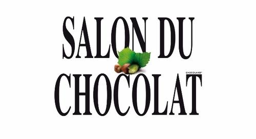 A GAGNER : Tes places pour le salon du chocolat