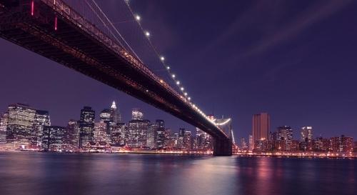 Gagne ton voyage à New York  !