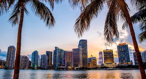 Gagne ton voyage à Miami en écoutant Swigg !