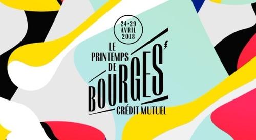 15H/20H : Gagne tes places pour le printemps de Bourges