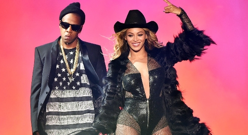 Gagne tes places pour le concert de Jay-Z et Beyonce à Paris !