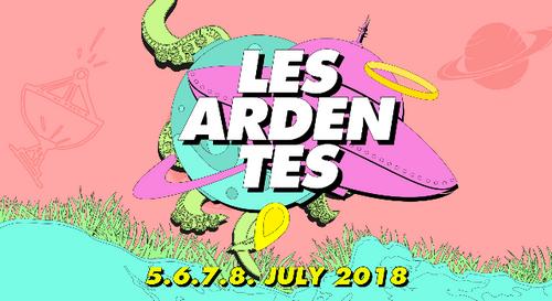 """A GAGNER : Vos pass pour le festival """"Les Ardentes"""" avec Damso,..."""