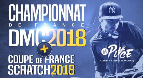 DMC 2018 : gagnez vos places pour l'événement !