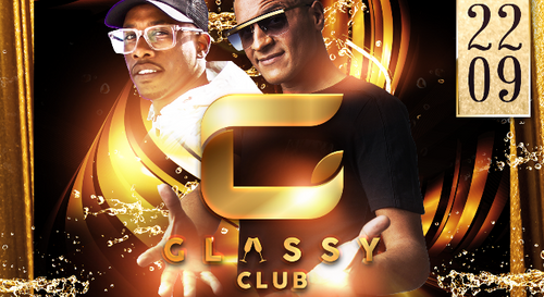 A GAGNER : Votre table VIP pour l'ouverture du Glassy Club avec DJ...