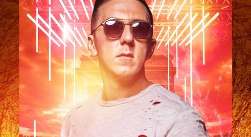A GAGNER : Votre table VIP pour le showcase de DJ Kayz au Glassy...