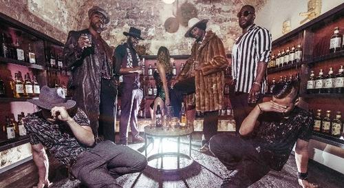 A GAGNER : Vos places pour le spectacle Hip-Hop des Wanted Posse !