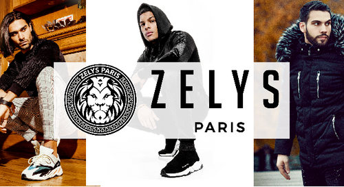 Gagnez 100€ en bon d'achat chez Zelys Paris !