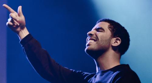 Gagnez vos places pour le concert de Drake à l'AccorHotels Arena !
