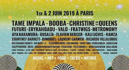 Morning SWIGG : Gagne tes places pour le festival We Love Green !