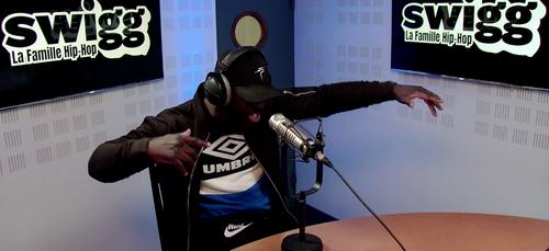 """Sefyu envoie """"Mal(à)laise"""" sur SWIGG (Vidéo)"""