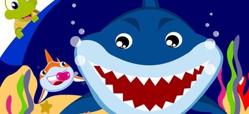 """On a trouvé une version WTF du buzz """"Baby Shark"""""""