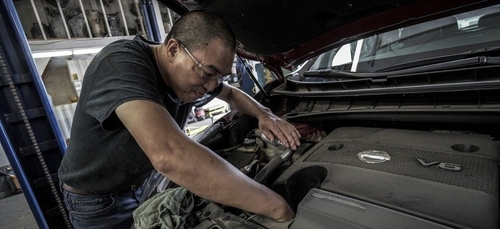 Le bon plan crevard : Répare ta voiture à moindre coût grâce la...