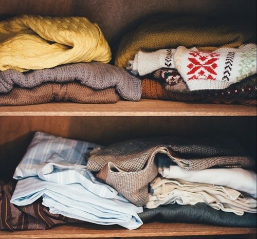 Bon plan crevard : refais ta garde-robe sans dépenser un euro