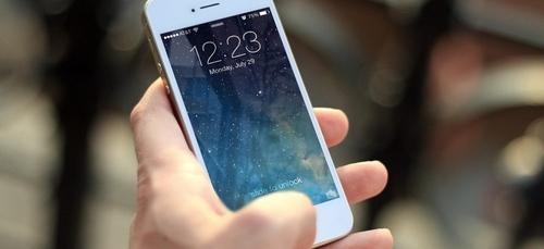 Le bon plan crevard : Garde la batterie de ton smartphone tout le...