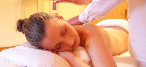 Bon plan Benef : Fais toi masser pour à peine 20 euros !