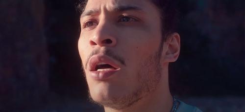 """Hatik dévoile enfin le clip de son nouveau titre """"mer"""", extrait de..."""