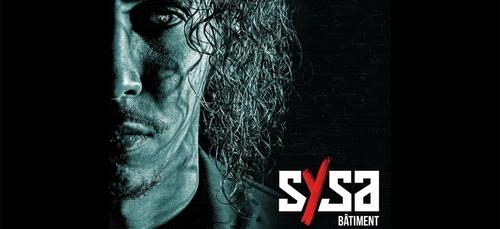 OM Records : le label dévoile sa première signature, le rappeur Sysa