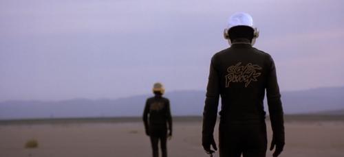 Daft Punk : une influence jusque dans le rap français