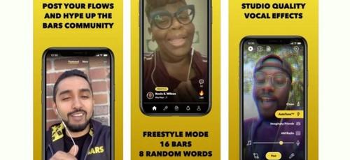 « BARS » : Facebook déploie une appli pour les jeunes rappeurs