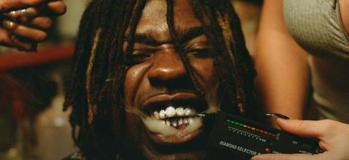 """""""Drill FR"""" : les premiers chiffres de vente de l'album de Gazo sont..."""