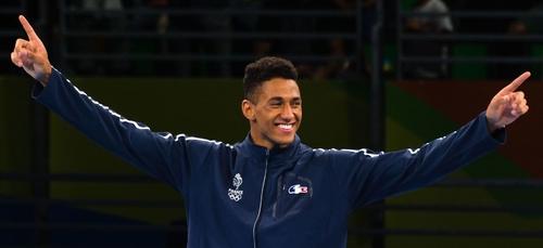 Tony Yoka va combattre à Roland-Garros en septembre