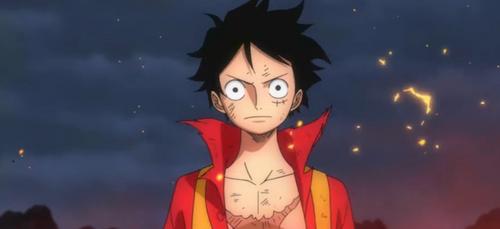 Un marathon « One Piece » au cinéma les 22 et 23 juillet