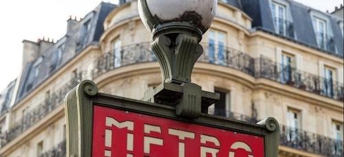 Paris : il vole deux chèvres et essaie de prendre le métro avec...