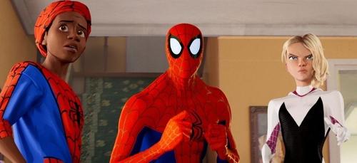 Spider-Man Into The Spider-Verse : voici l'actrice qui incarnera...