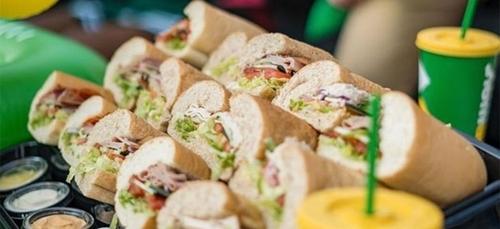 Un laboratoire révèle qu'il n'y a pas de thon dans les sandwichs au...