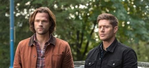 Supernatural : un spin-off de la série est en développement