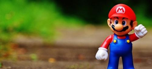 Record : une cartouche Super Mario 64 revendue 1,56 million de...
