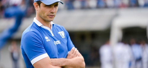 """Rugby à 13 - TO XIII """"Soit on continue l'aventure soit on s'arrête"""""""