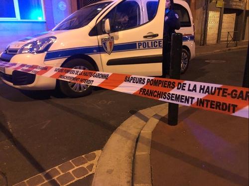 Toulouse : un adolescent blessé par balle au Mirail