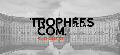 LES TROPHÉES DE LA COM 2019