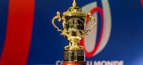 Toulouse : préparation de la Coupe du Monde 2023 dans la ville Rose