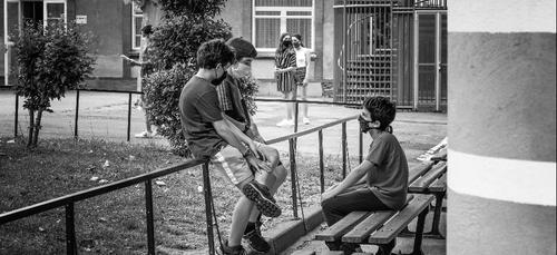 Covid-19 : les tests salivaires arrivent dans les écoles de...