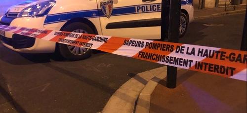 Un immeuble du centre-ville de Toulouse menace de s'effondrer